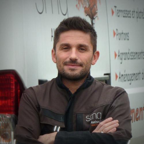 Sébastien Miguet - Professionnel RGE