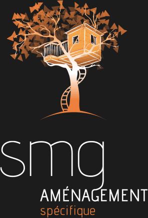 SMG Aménagement - Cabanes perchées, aménagement intérieur-extérieur